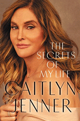 """The Secrets of My Life"" book cover"