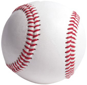 Image of a baseball
